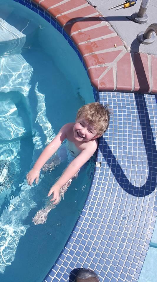 Amaezing Pools & Spas LLC image 24