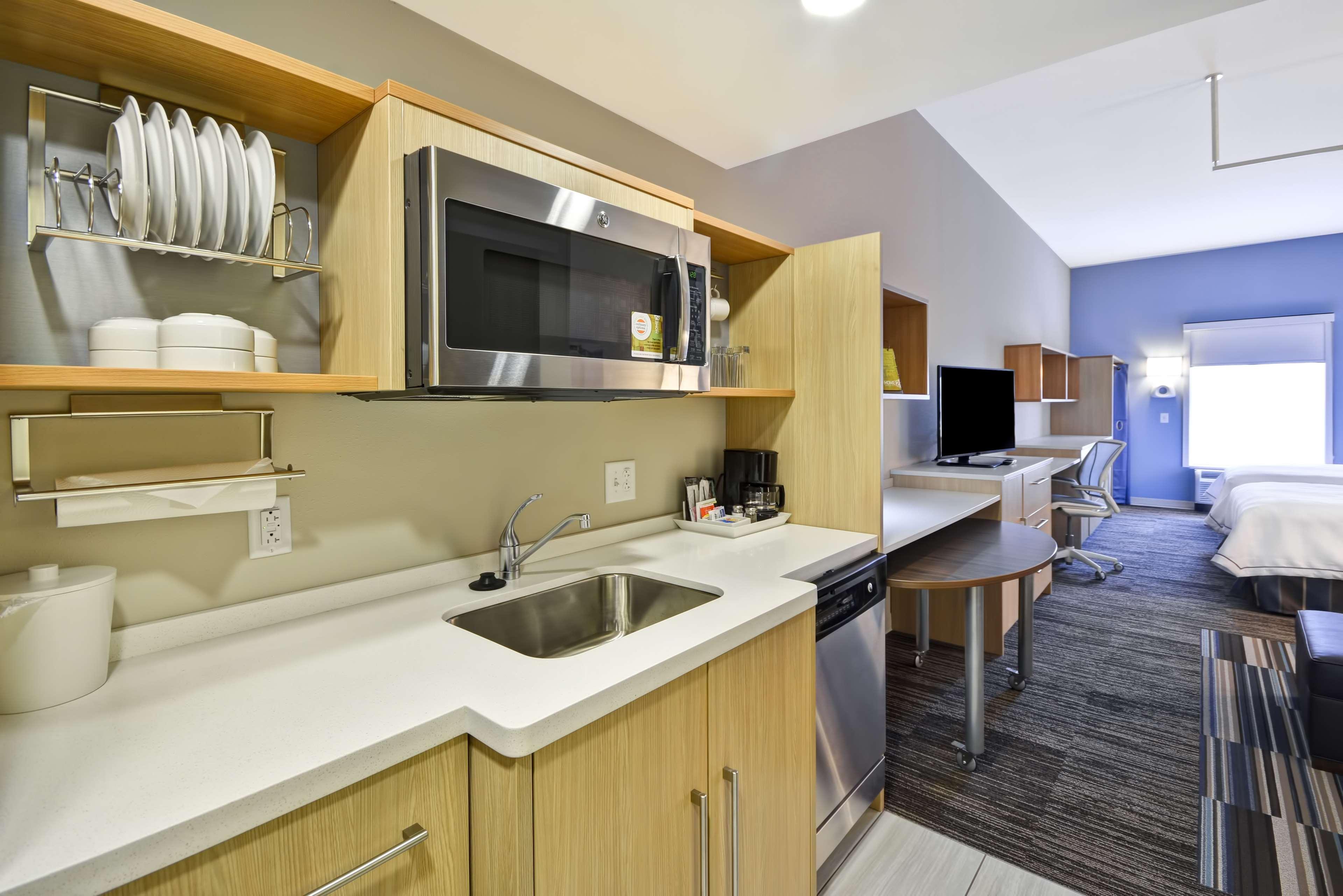 Home2 Suites by Hilton  St. Simons Island image 32