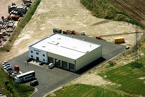Bild der Schneider Nutzfahrzeug Service GmbH