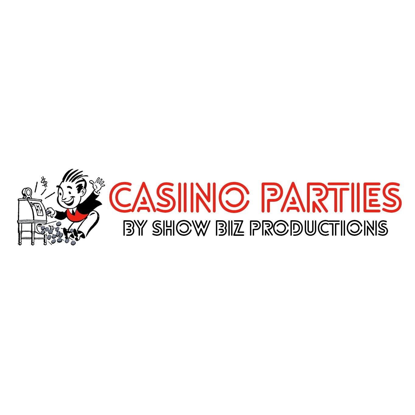 Casino Parties by Show Biz Productions