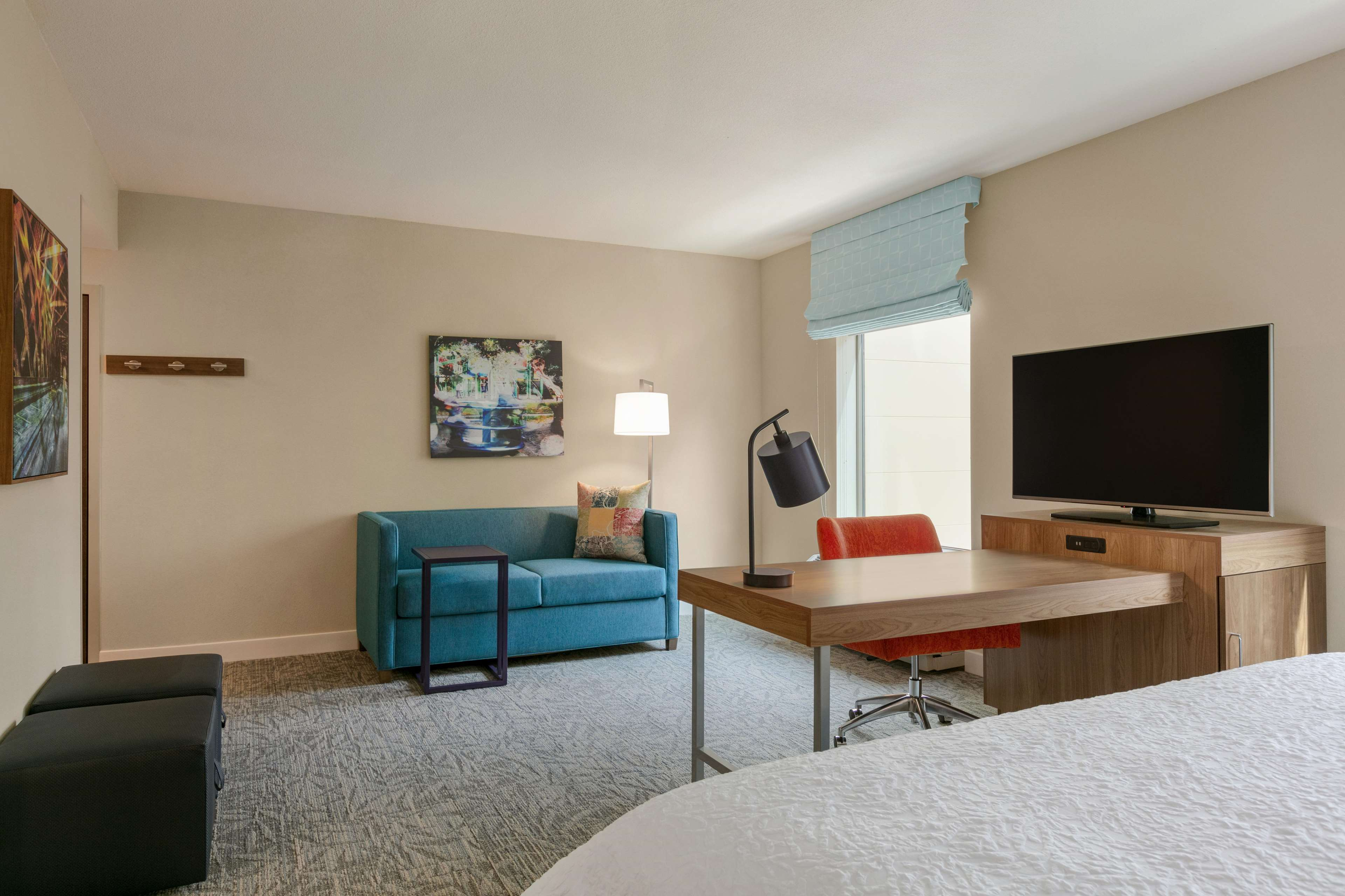 Hampton Inn and Suites Johns Creek image 22