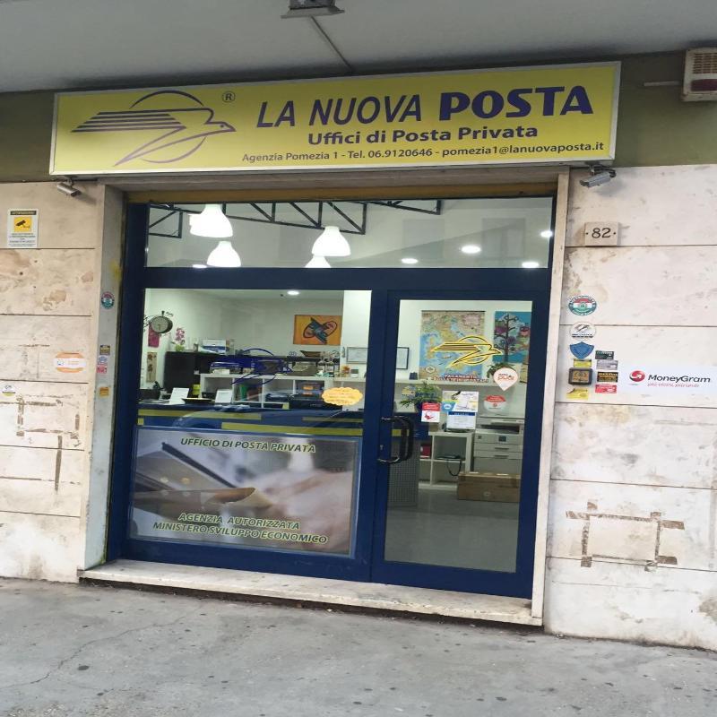 La Nuova Posta Pomezia - Caf