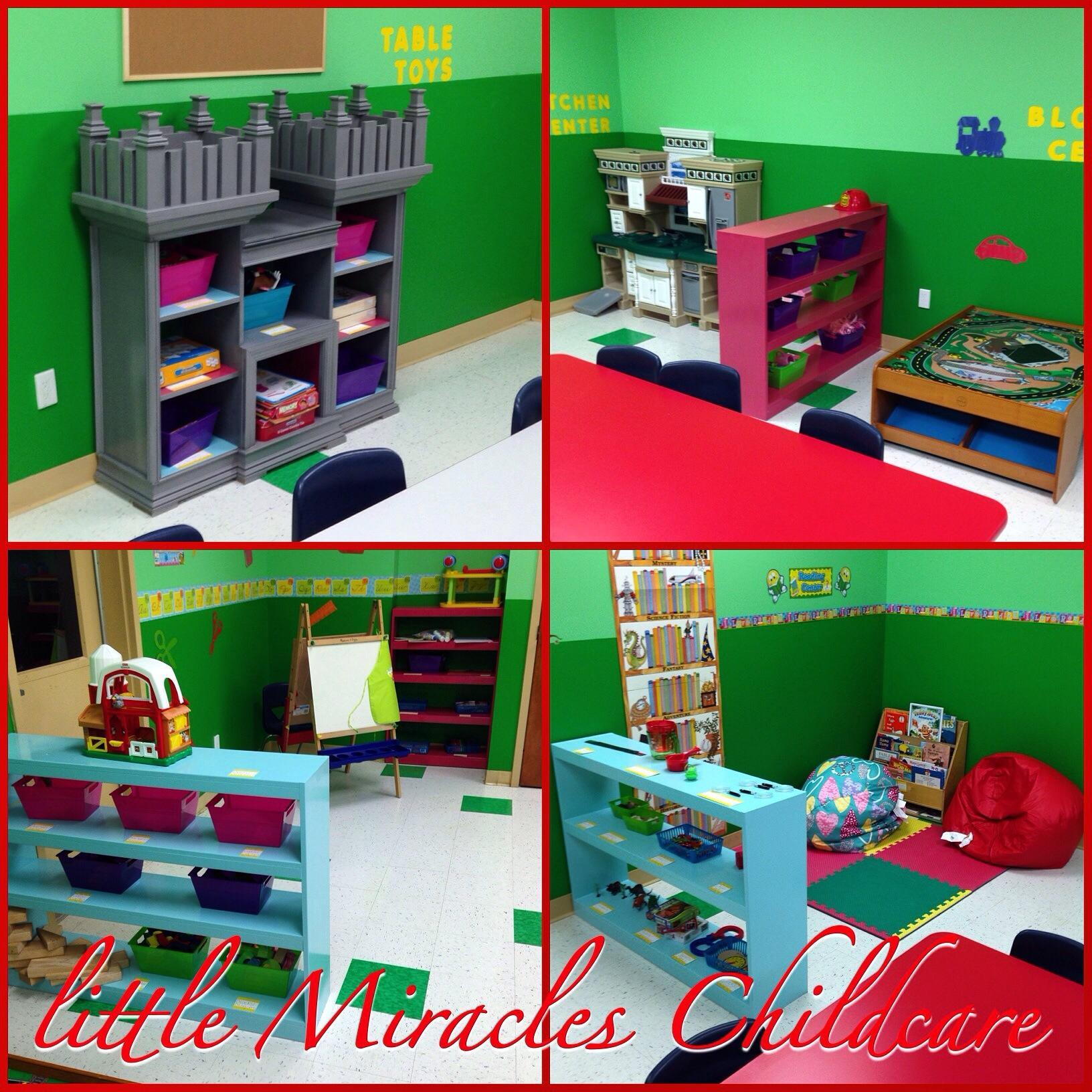 Little Miracles Child Care image 3