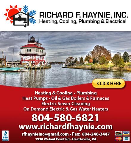 Richard F Haynie Inc image 0