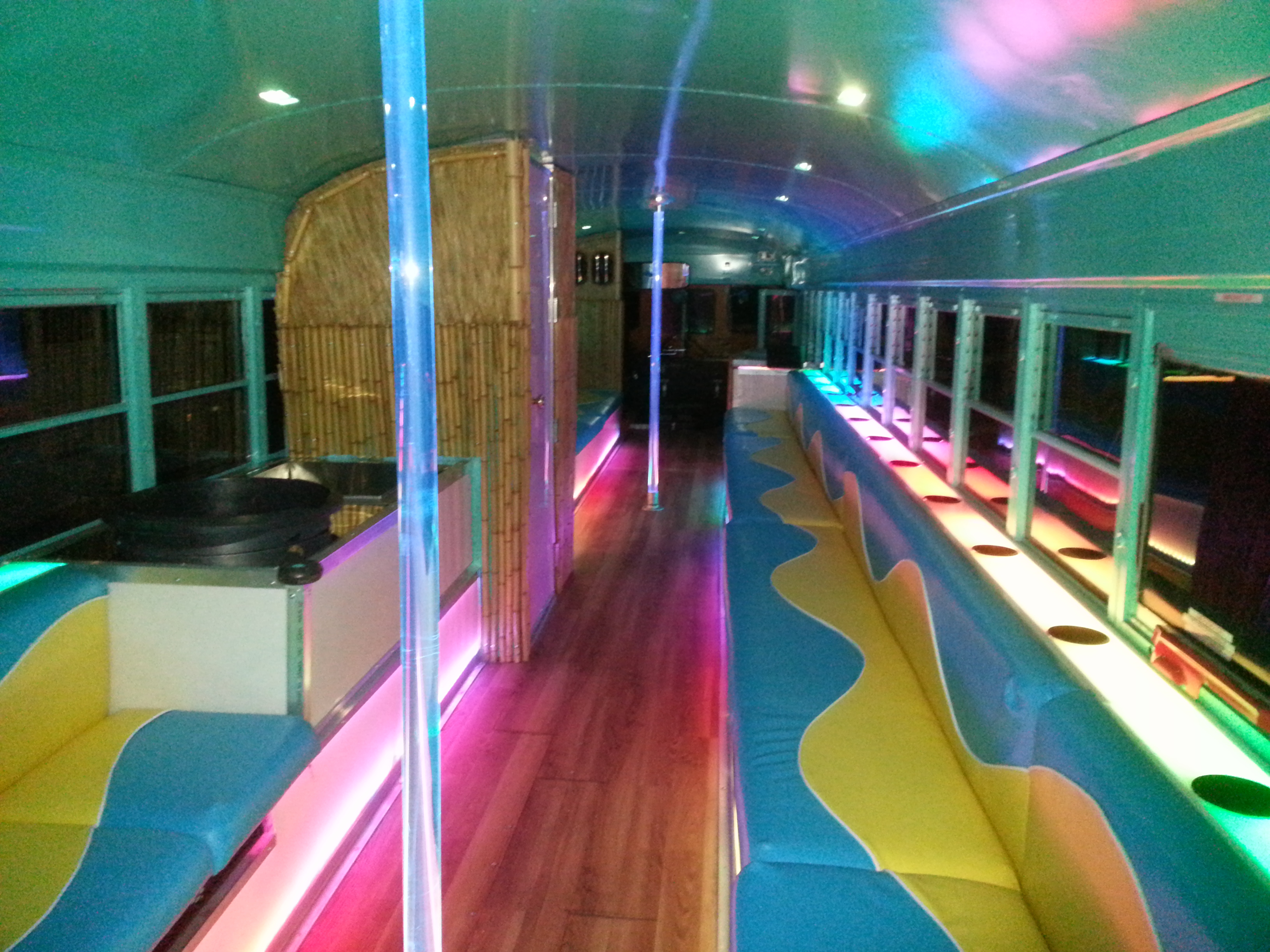 RentMyPartyBus, Inc. image 7