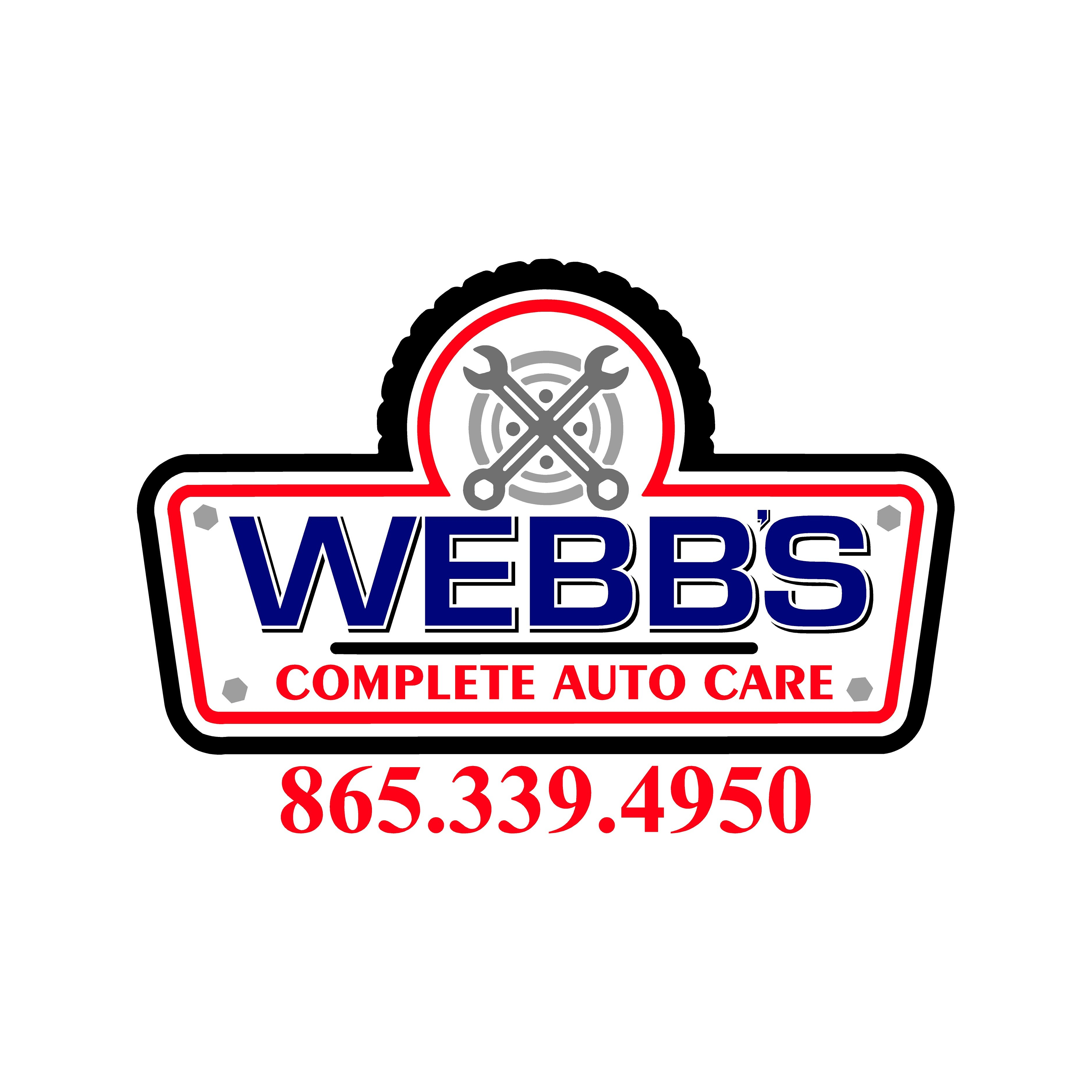 Webb's Complete Auto Care