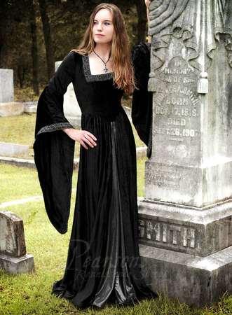 Countess Dress