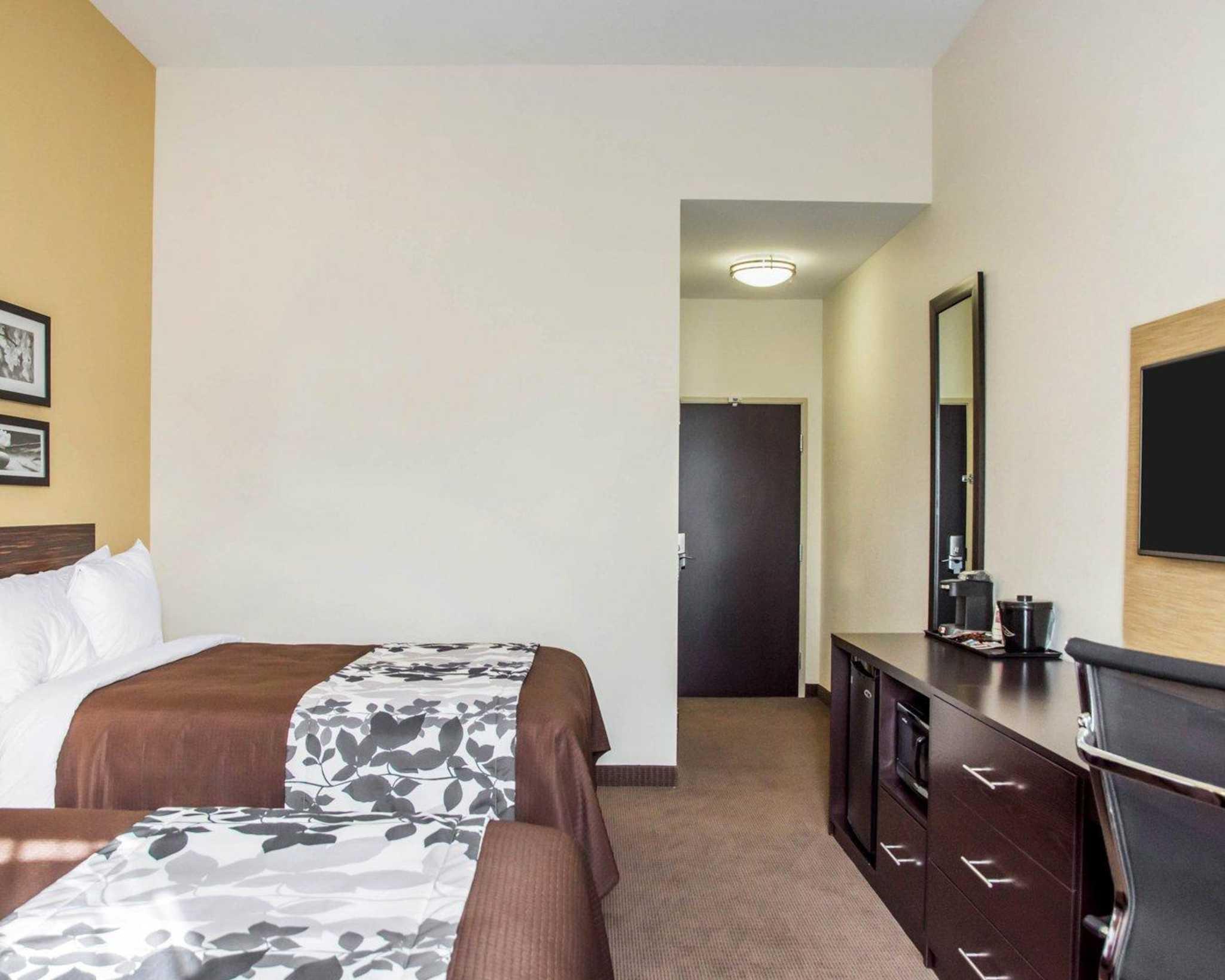 Sleep Inn & Suites Parkersburg-Marietta image 1
