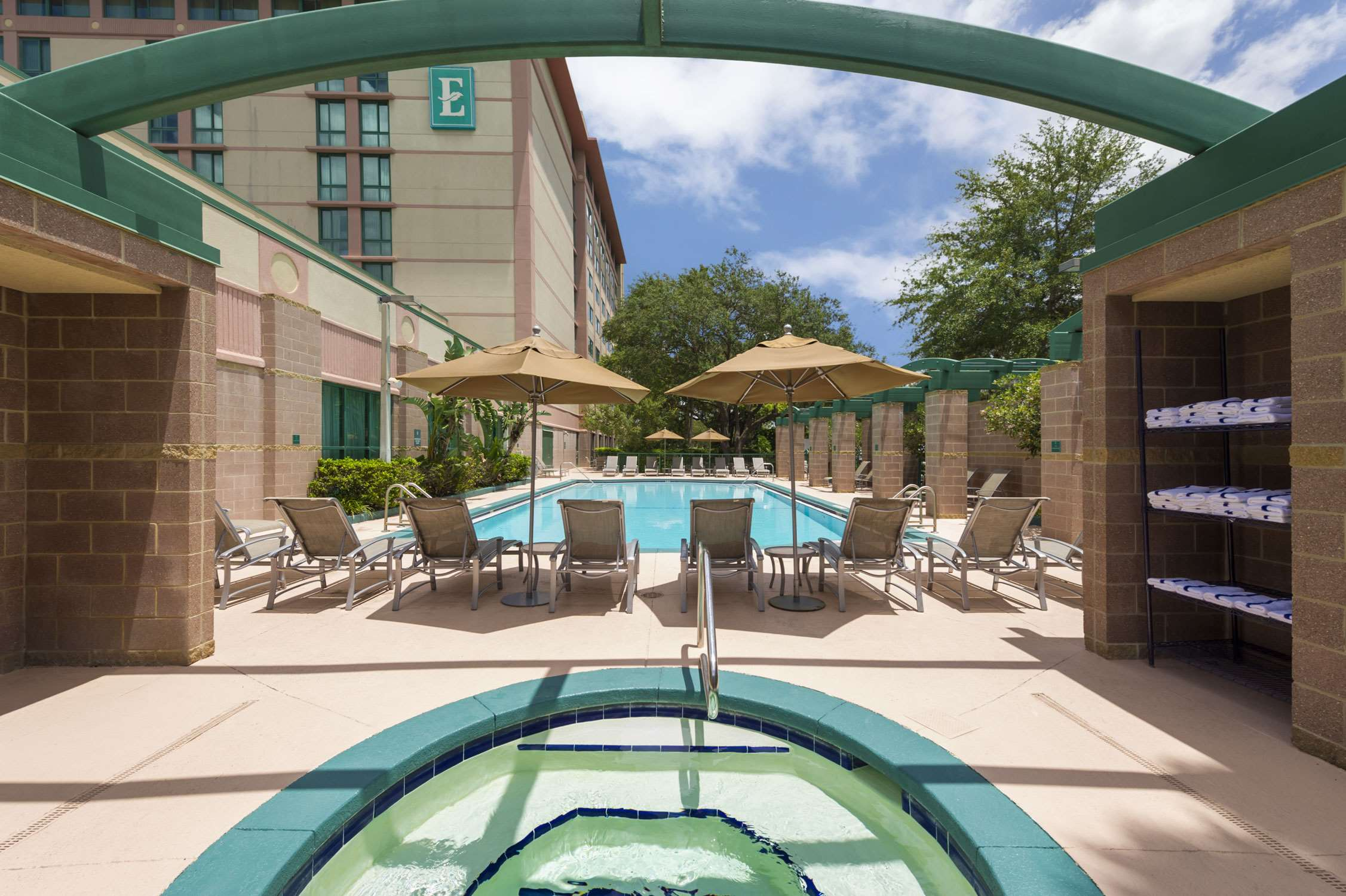 Embassy Suites by Hilton Tampa USF Near Busch Gardens image 10