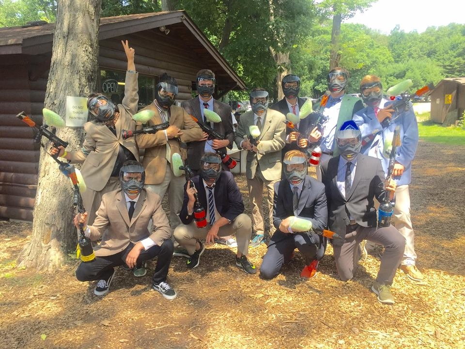Battle Creek Paintball image 3