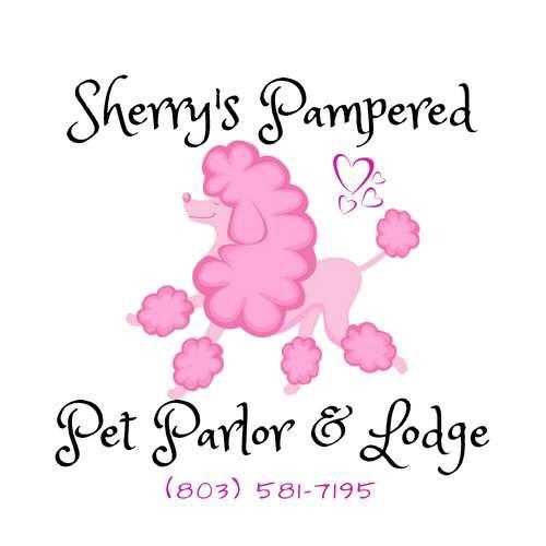Sherry's Pampered Pet Parlor & Lodge LLC image 0