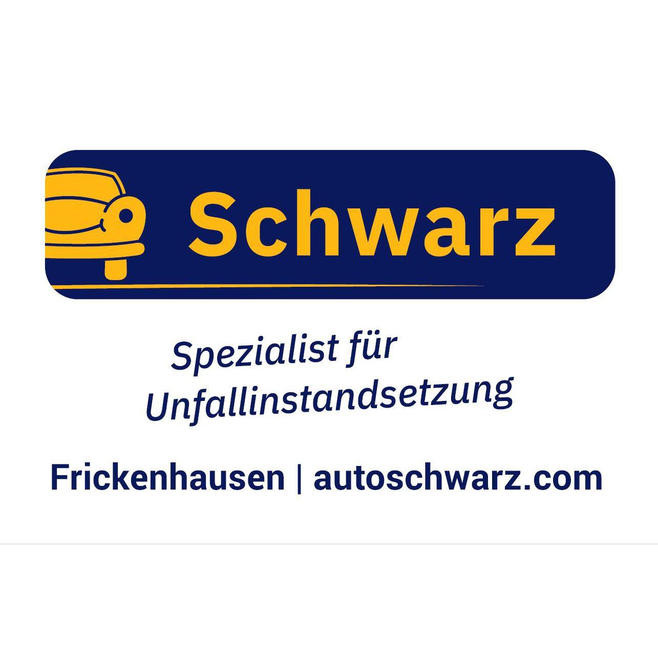 Logo von Auto Schwarz KG