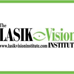 The LASIK Vision Institute image 0