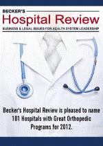 Jacob D. Rozbruch, M.D. Orthopaedic Surgery image 3