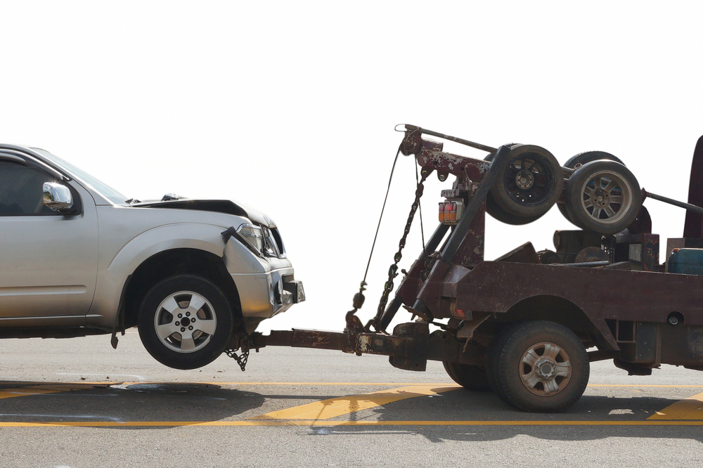 J & R Automotive Towing and Lock-out Service image 2