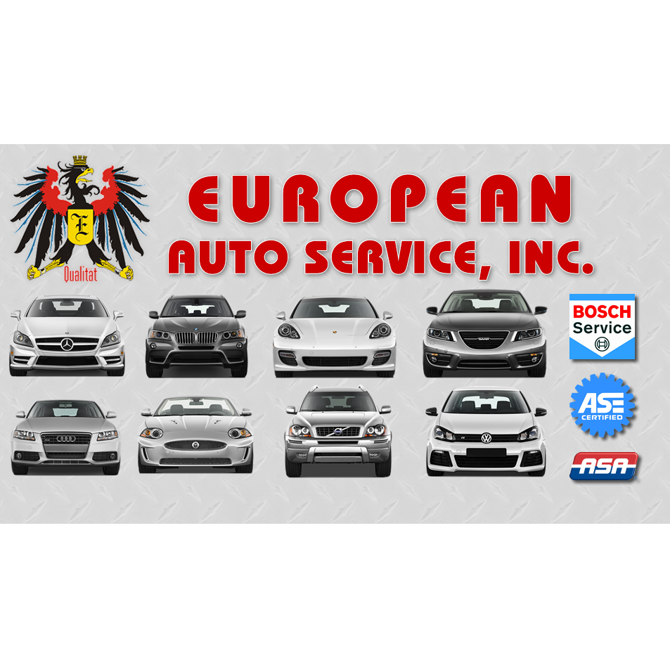 European Auto Service Center Inc. Aventura