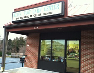 Media Foot Care Center