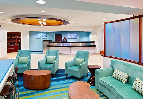 SpringHill Suites by Marriott Asheville image 1