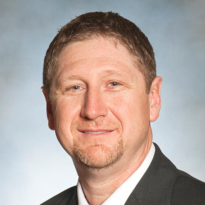 Kevin Cheffey - Missouri Farm Bureau Insurance