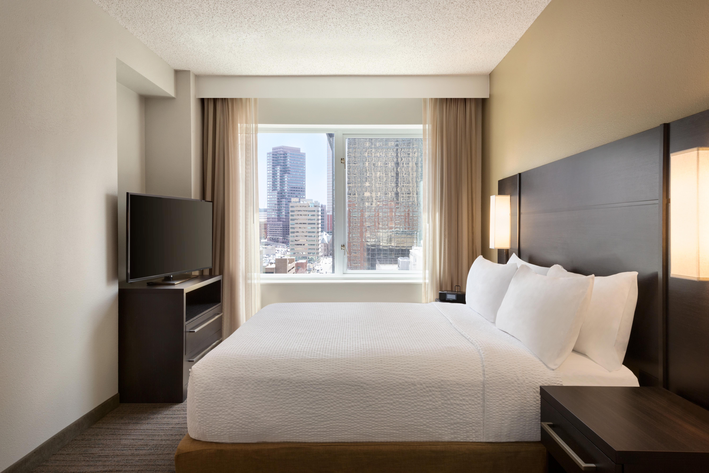 Residence Inn by Marriott Denver City Center image 7