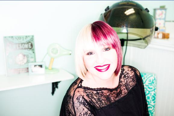 Bettie Bangs Salon image 15