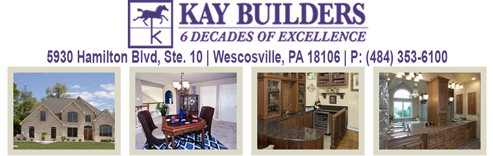 Kay Builders, Inc. image 0