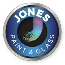 Jones Paint & Glass