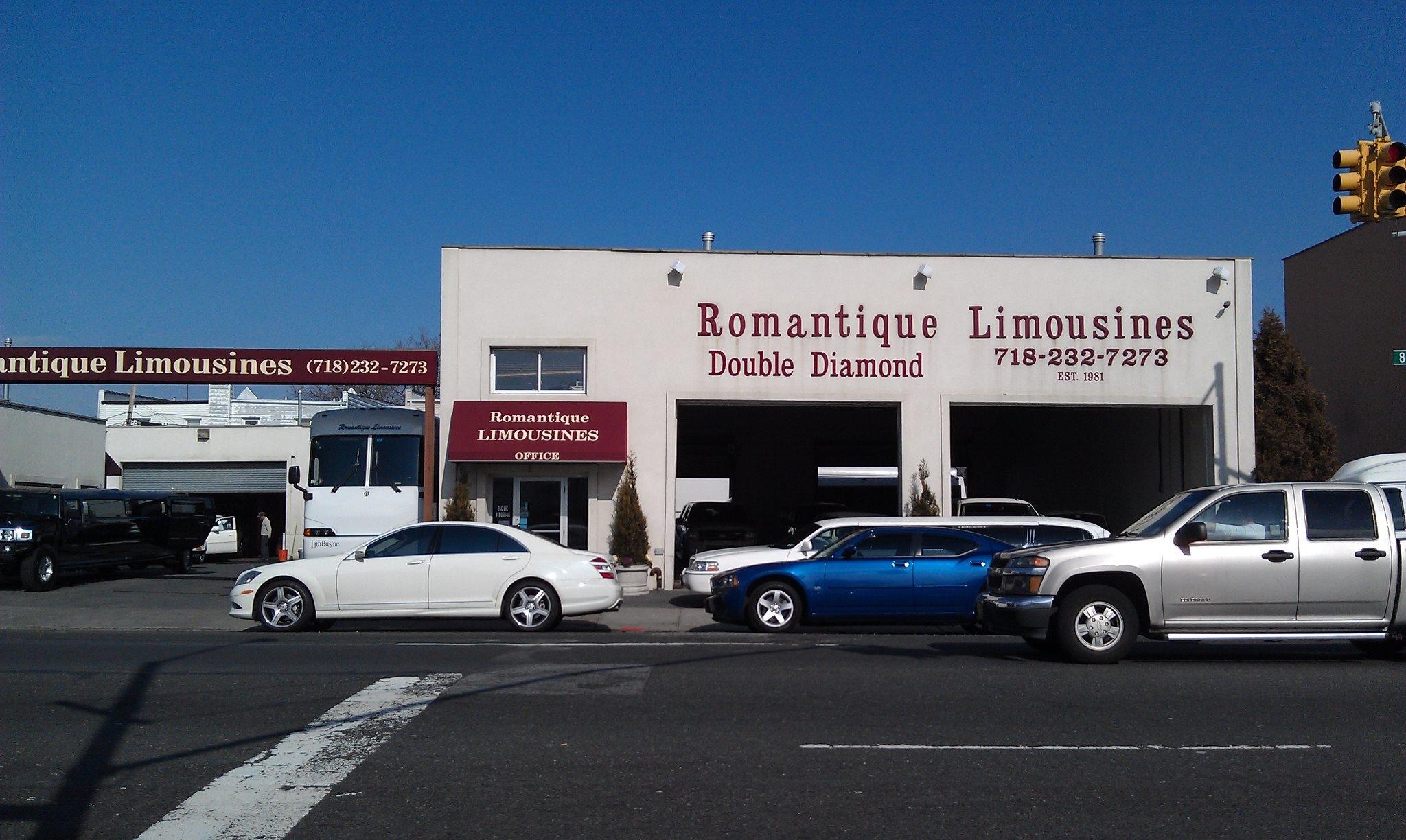 Romantique Limousines Staten Island