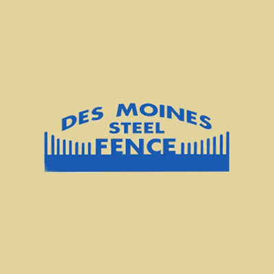 Des Moines Steel Fence Co., Inc image 0
