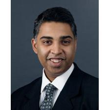 Rohan Dilip Bhansali, MD