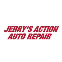 Jerry S Action Auto Repair Satellite Beach Fl