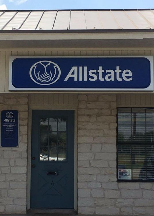 Allstate Insurance Agent: Brian Hardy image 2