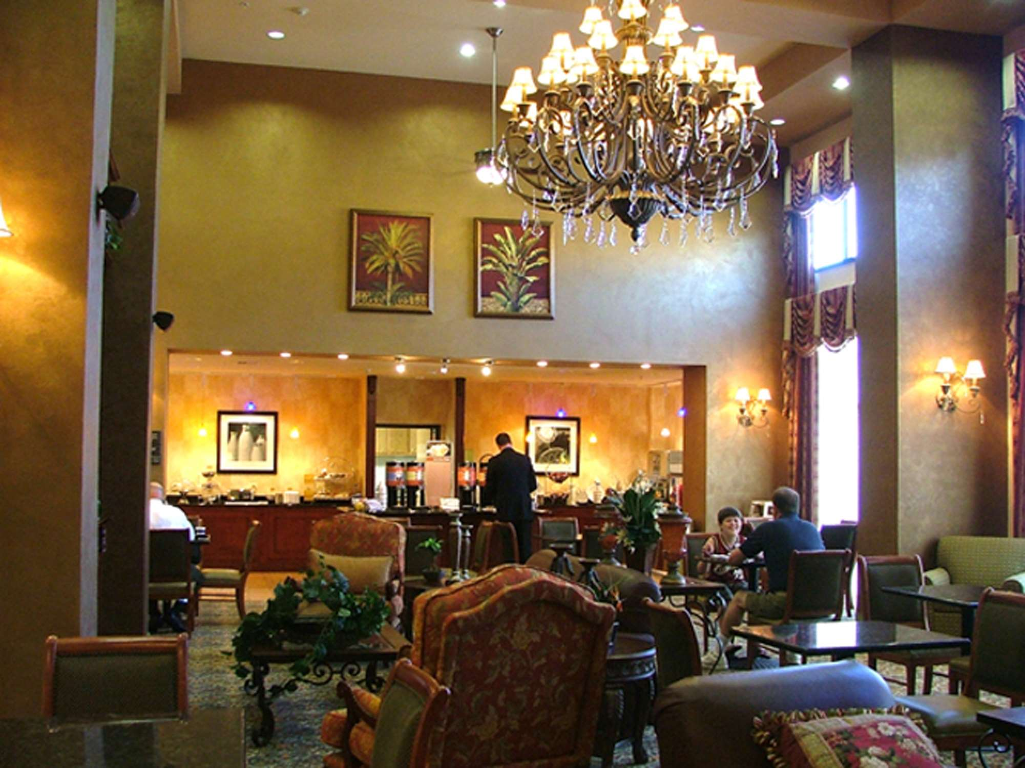 Hampton Inn & Suites Bolingbrook image 12