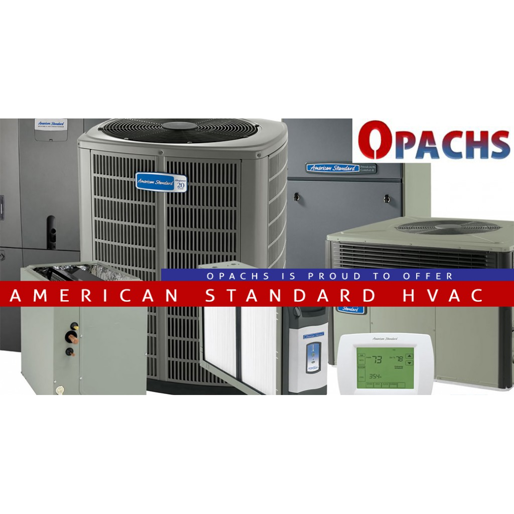 OPACHS AC & HEATING SERVICES - Memphis, TN