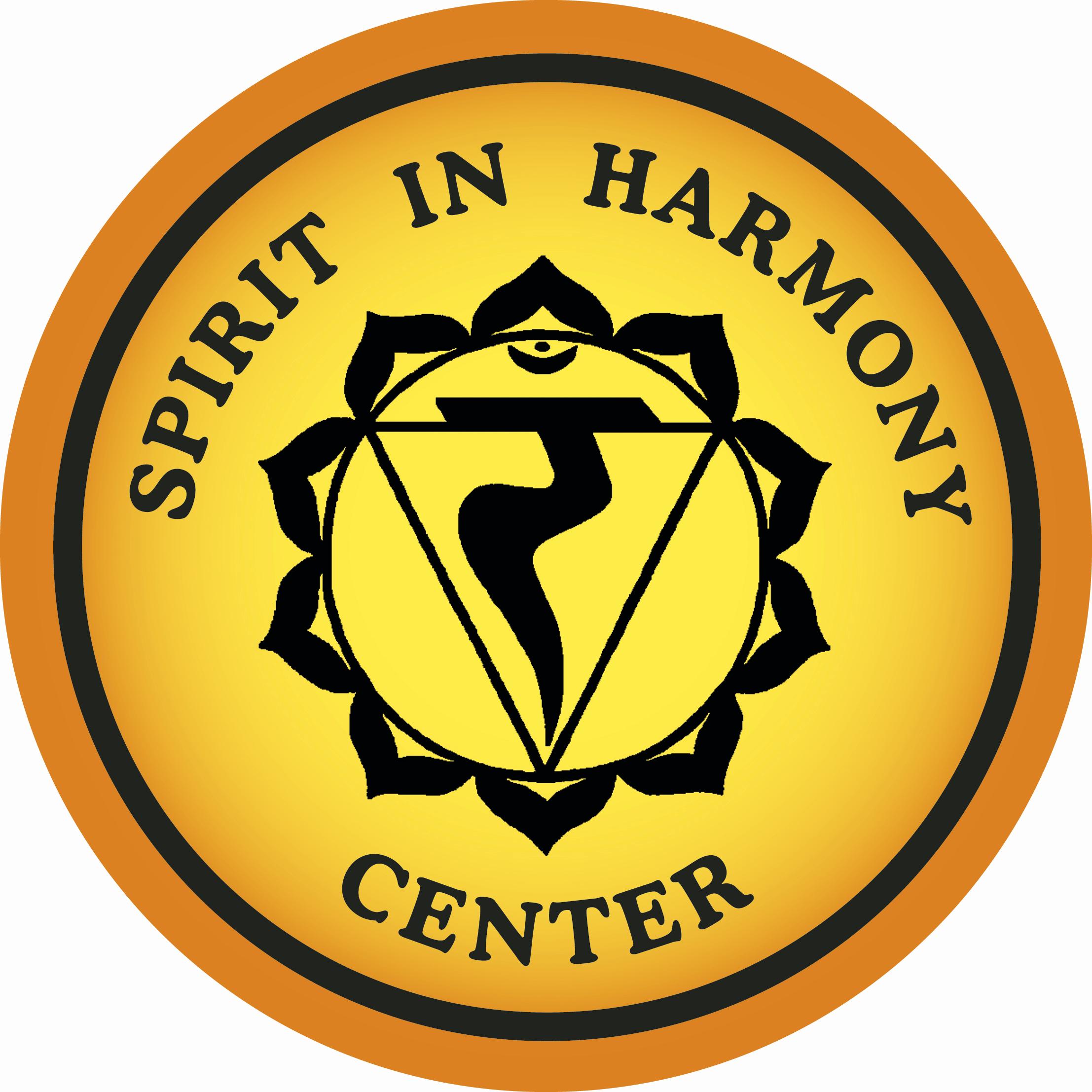 Spirit In Harmony Center