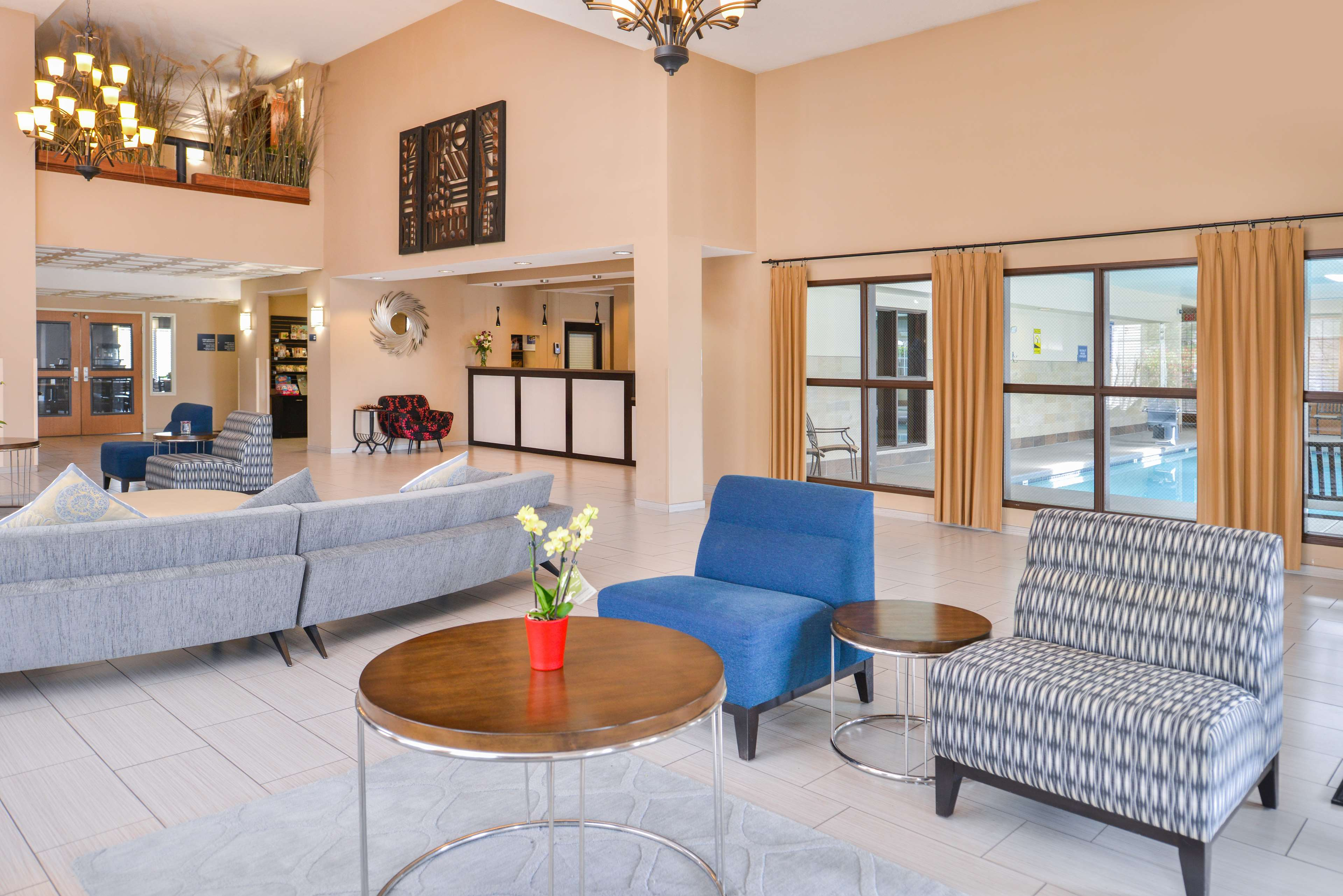 Best Western Plus Mountain View Auburn Inn image 6