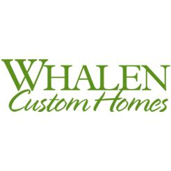 Whalen Custom Homes