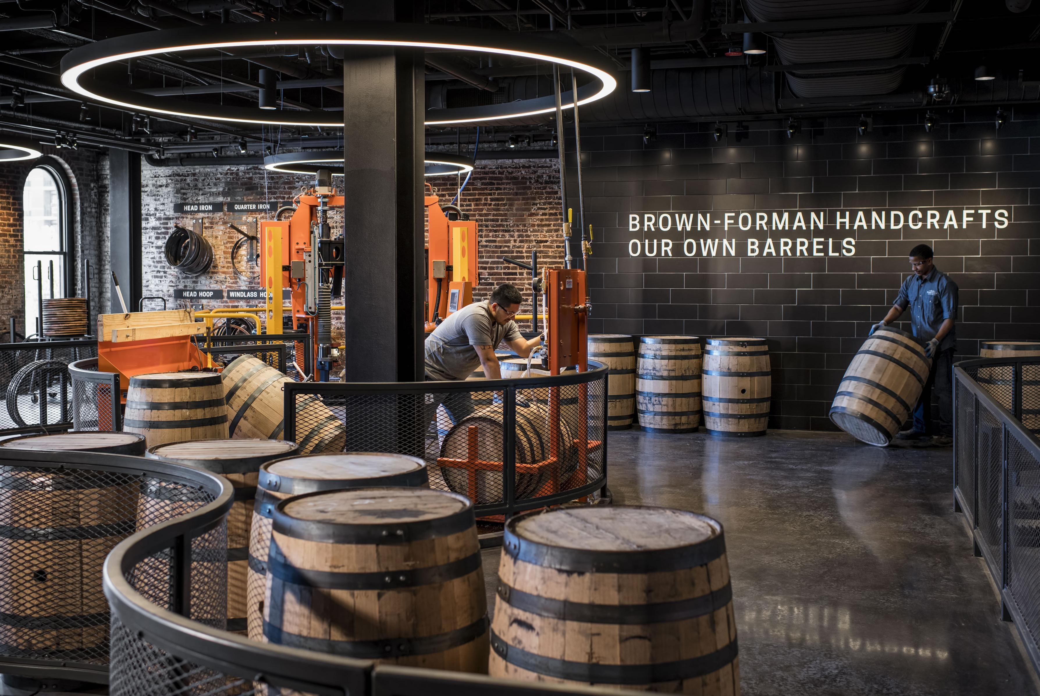 Old Forester Distilling Co. image 4