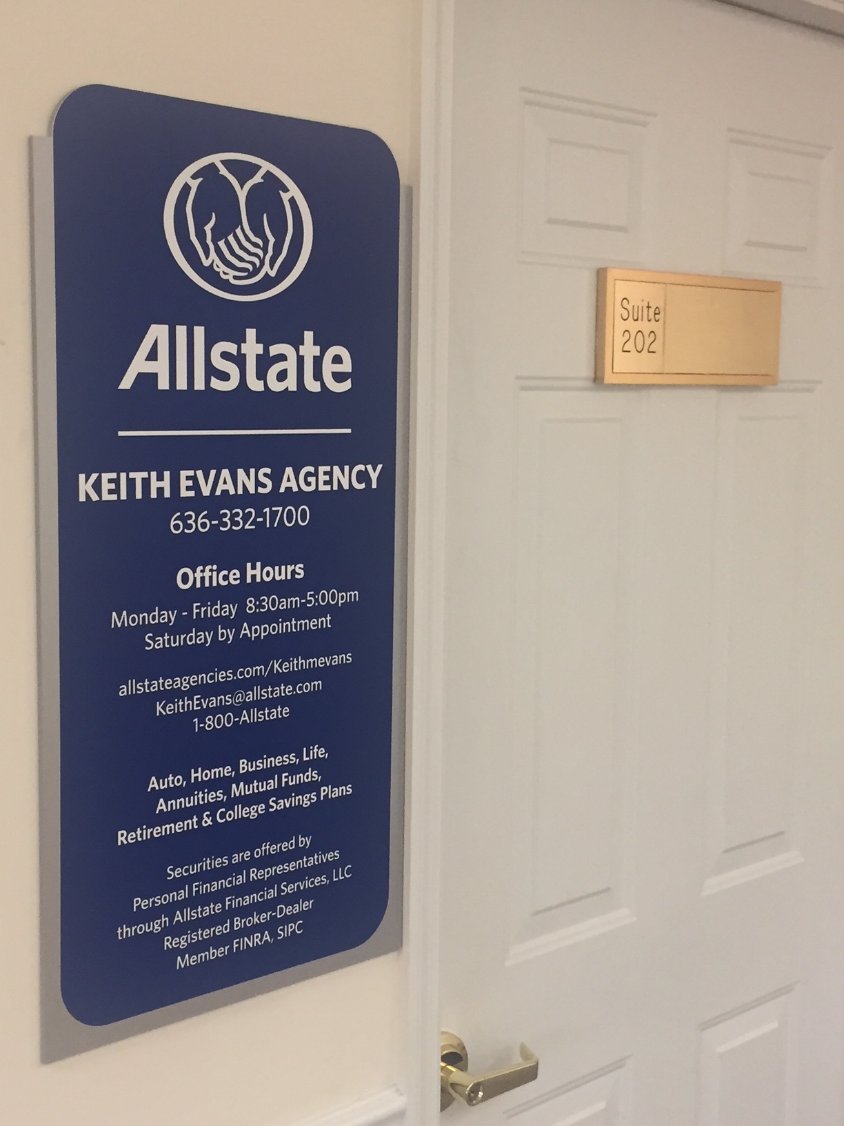 Keith Evans: Allstate Insurance image 2