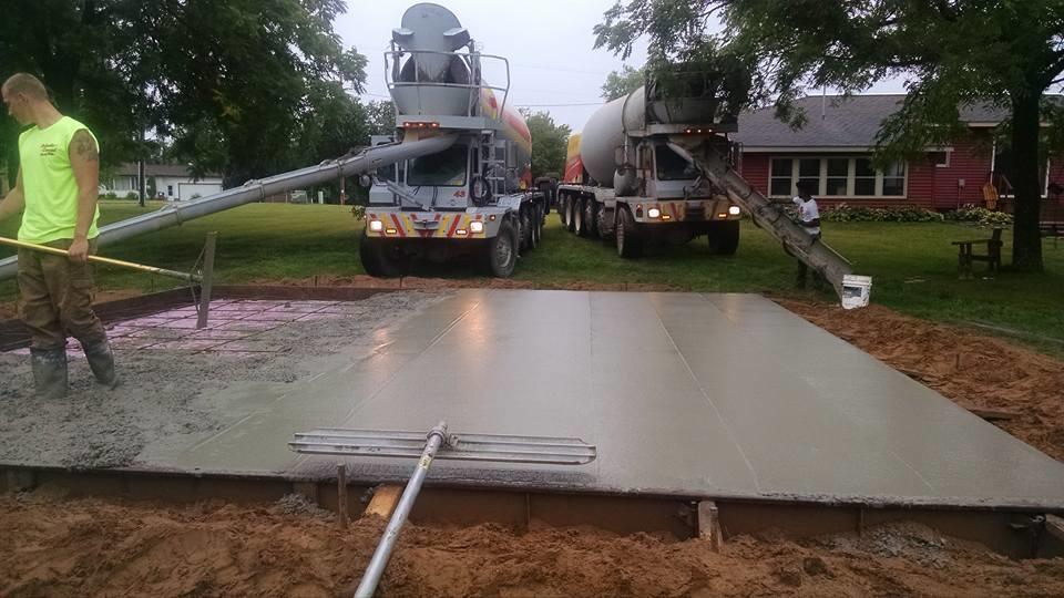 Gunderson Plumbing & Concrete LLC image 1