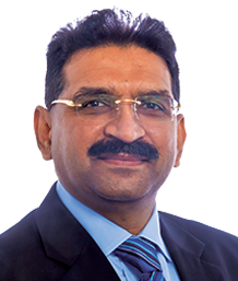 Dr. Maneesh N. Patel, MD