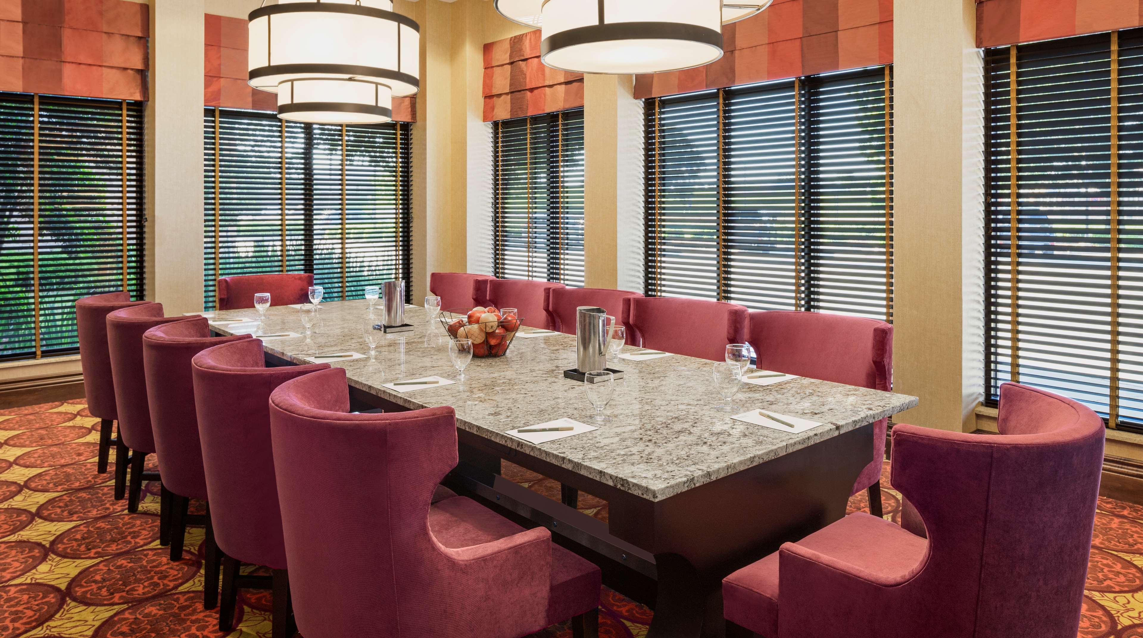 Hilton Garden Inn Shreveport Bossier City image 18