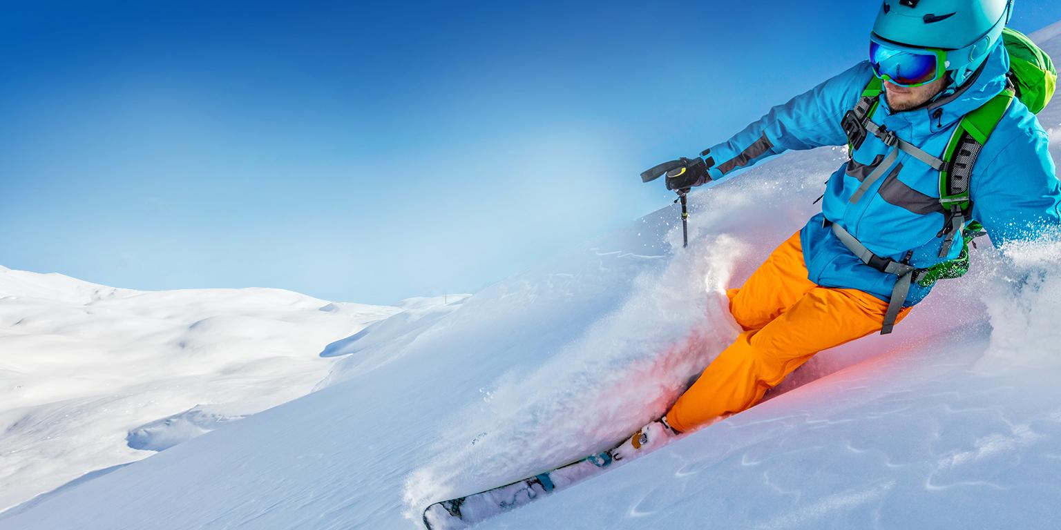 Ski Valet Whistler