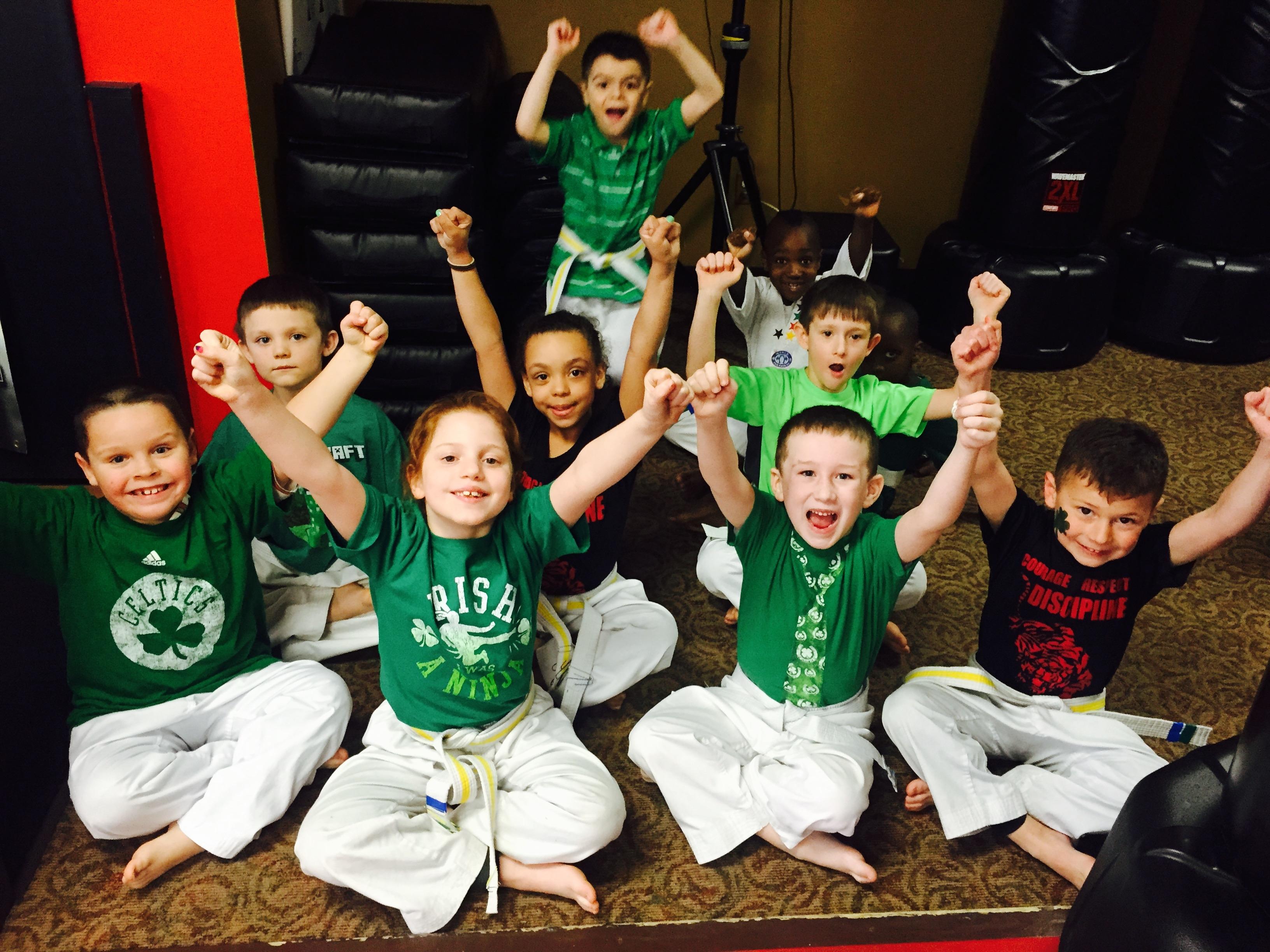 Boston Tae Kwon Do Academy image 7