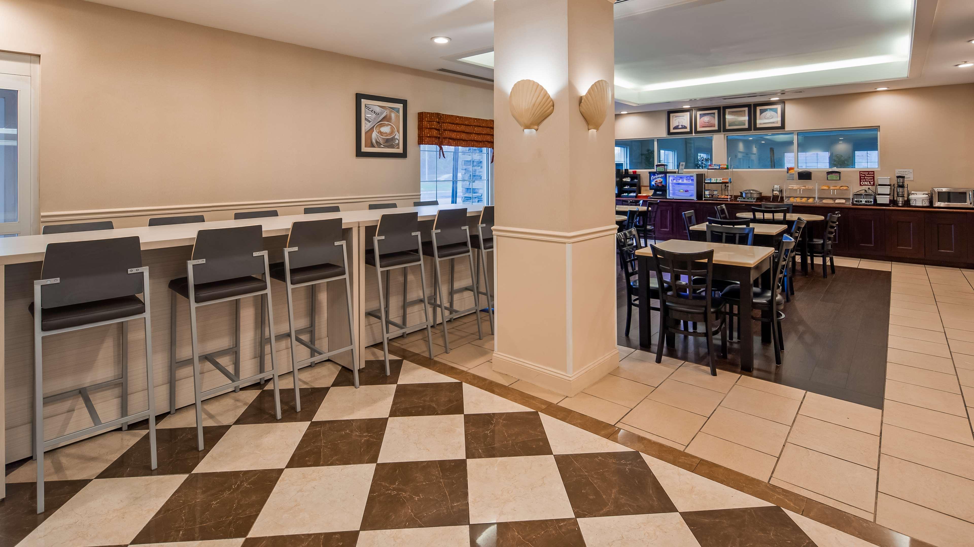 Best Western Bar Harbour Inn image 3