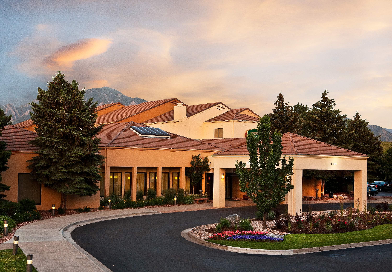 Days Hotel Boulder Reviews