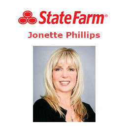 Jonette Phillips - State Farm Insurance Agent