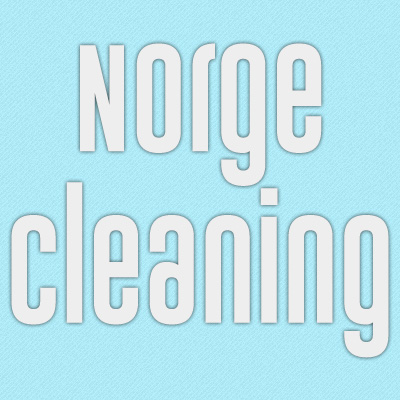 Norge Cleaning