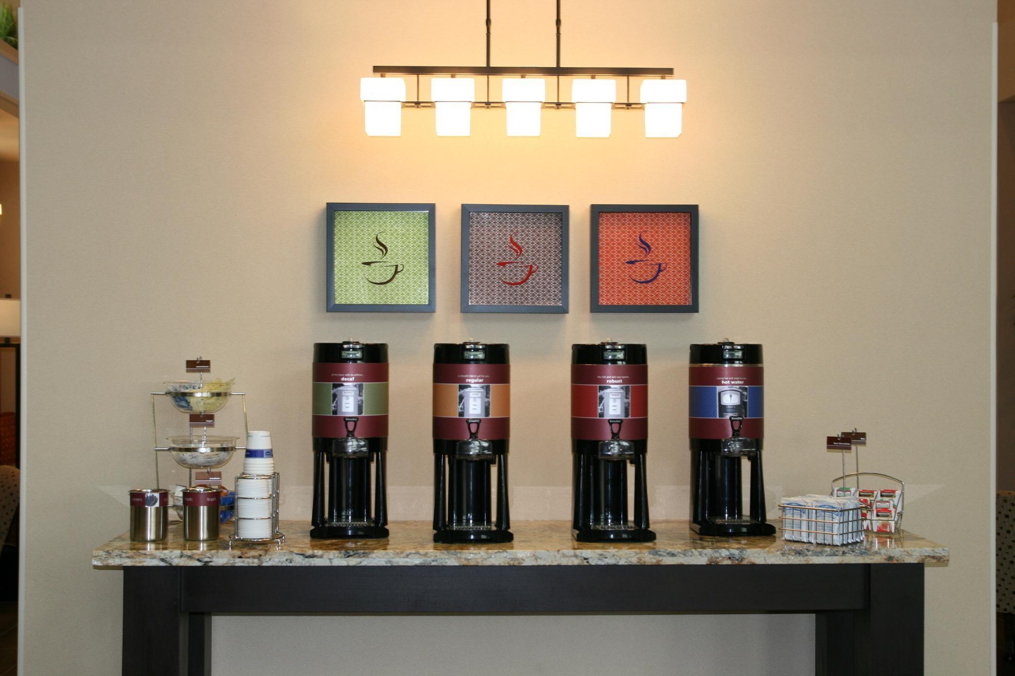 24-Hour Coffee