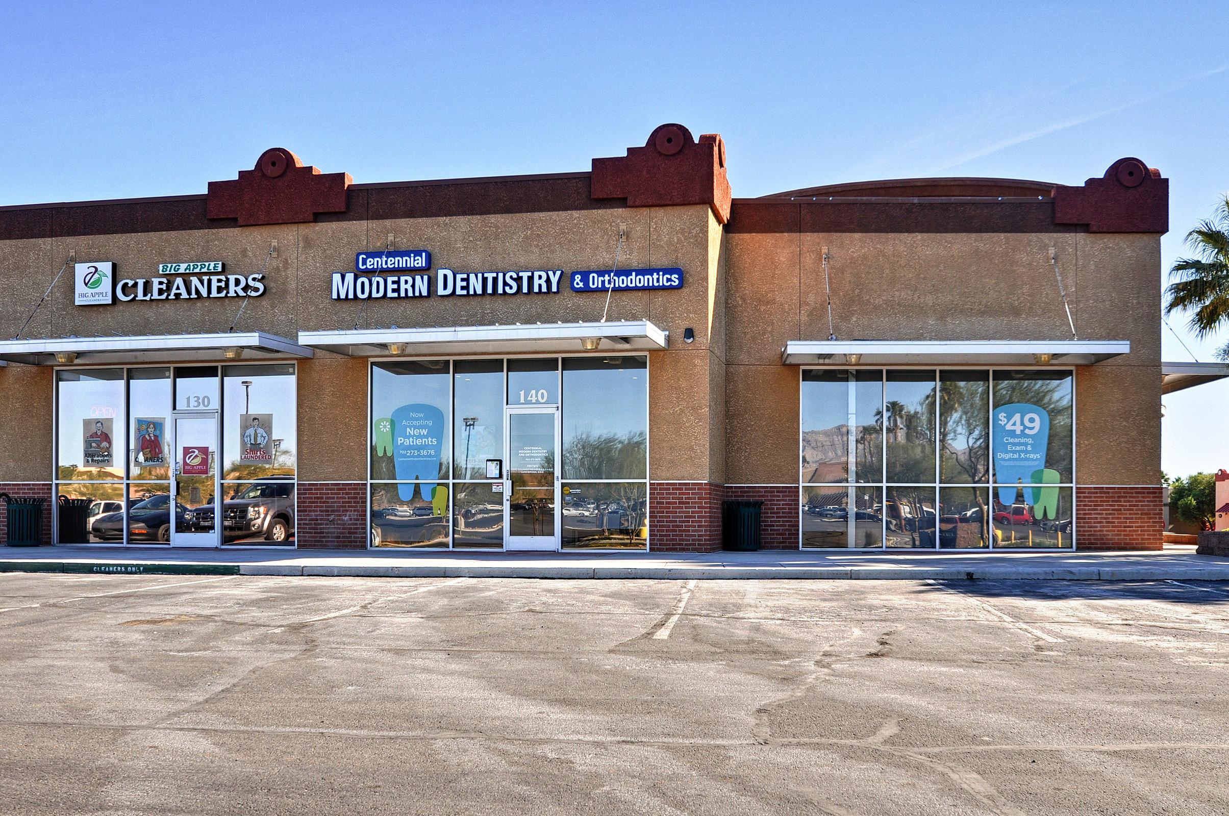 Centennial Modern Dentistry and Orthodontics image 0